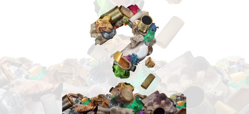 Post Gramadus sobre Lixo